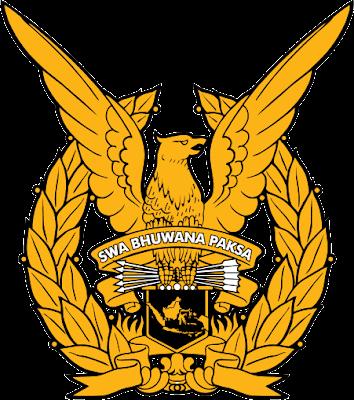 Logo Tentara Nasional Indonesia Angkatan Udara