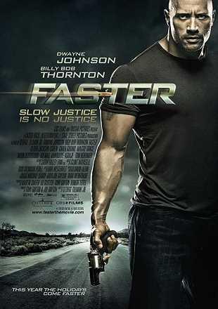 Faster 2010 Dual Audio Movie Download 720p BluRay [Hindi-English]