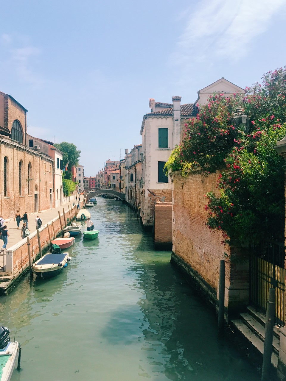 Dreaming About Venice, Italy | Organized Mess