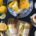 Axis Lounge, DoubleTree by Hilton Johor Bahru – Citrus Lemongrass Hi-Tea Set
