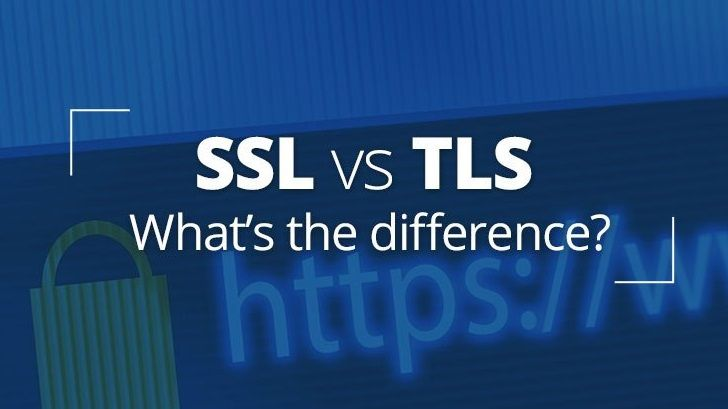 Surprising Differences between TLS and SSL Protocol