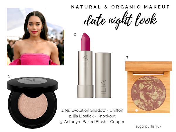 Valentine's Day: Date Night Celebrity Inspired Makeup