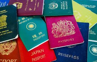বিশ্বের সবচেয়ে শক্তিশালী পাসপোর্ট কোন দেশের | Most Powerful Passport In Bangla