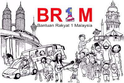 Semakan Status dan syarat kelayakan Permohonan BR1M 2016