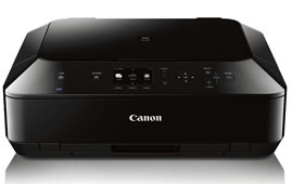 Canon PIXMA MG5400 review
