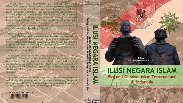 Download eBook Ilusi Negara Islam Gratis