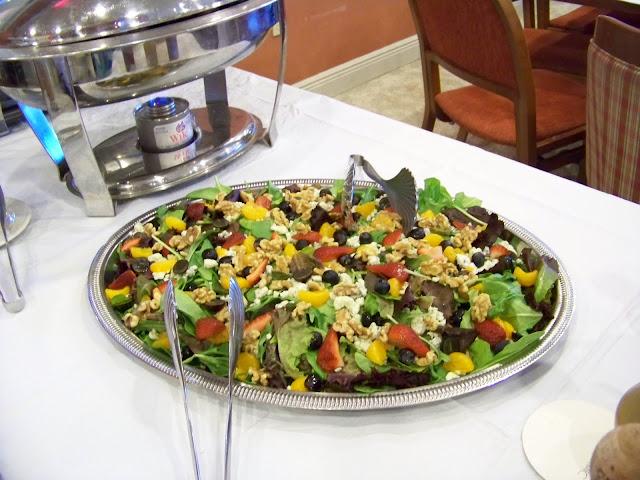 Copenhagen Salad