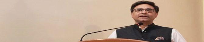 'Avoid Shifting Goalposts': India's Ambassador To China Vikram Misri On Bilateral Ties