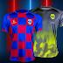 Camisola oficial Grupo Desportivo de Chaves 2020-2021