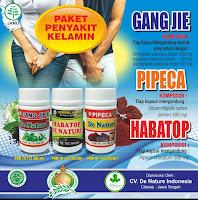 Obat Herbal Mengobati Kencing Nanah pada Pria dan Wanita