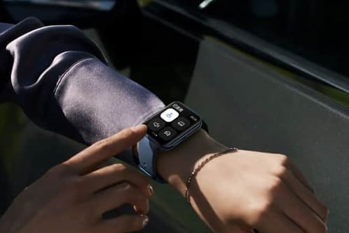 Oppo launches its smart watch, Oppo Watch 2