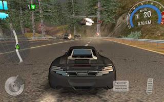 Racer Underground V1.34 Mod Apk