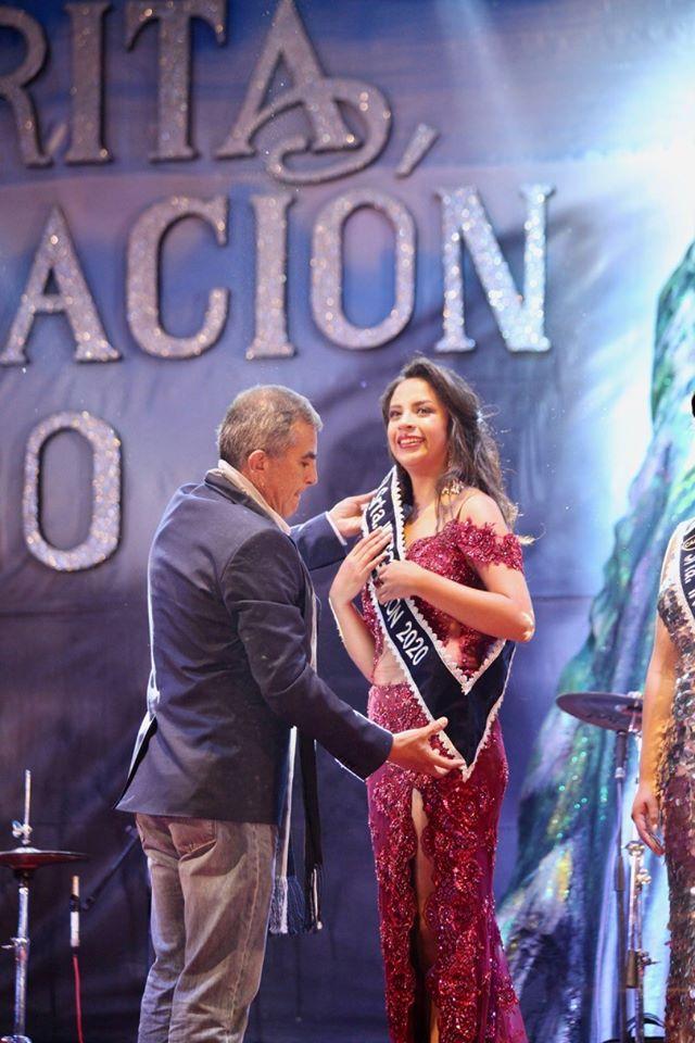 Fotos de Leidy Diana Vera Cachay, Miss integración Cajamarca