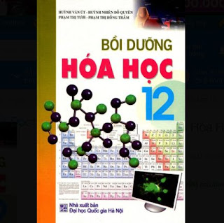 Bồi Dưỡng Hóa Học Lớp 12 ebook PDF-EPUB-AWZ3-PRC-MOBI