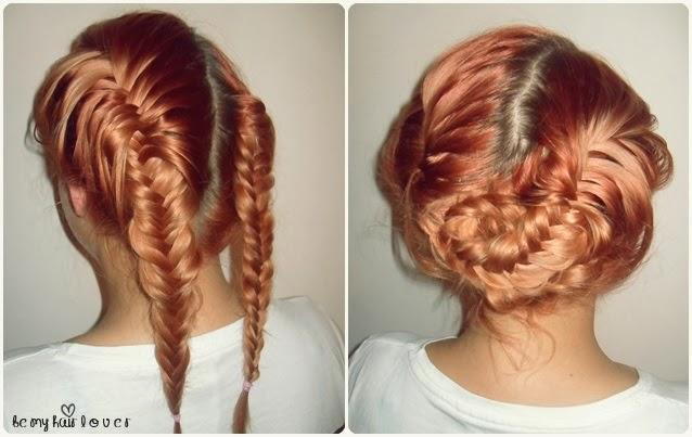 Be My Hair L O V E R Kłos Dobierany