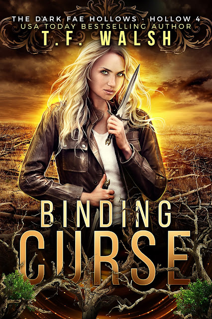 Binding Curse is Here!!