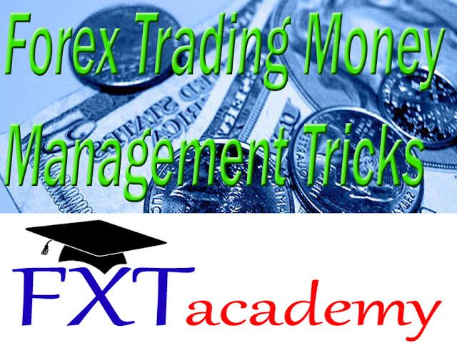 Forex Trading Money Management Tricks