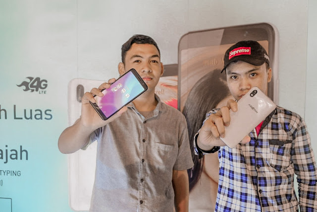 Smartphone terbaik 2019, Advan S6 Plus, Spesifikasi Advan S6 Plus, Keunggulan Advan S6 Plus, Harga Advan S6 Plus, Handphone murah 2019, kualitas Advan S6 Plus, Android GO, apa itu Andorid Go?, Android Go adalah, Hp Android GO terbaik 2019, Jenis Hp android Go, Spesifikasi lengkap Advan S6 Plus, Fitur Advan S6 Plus