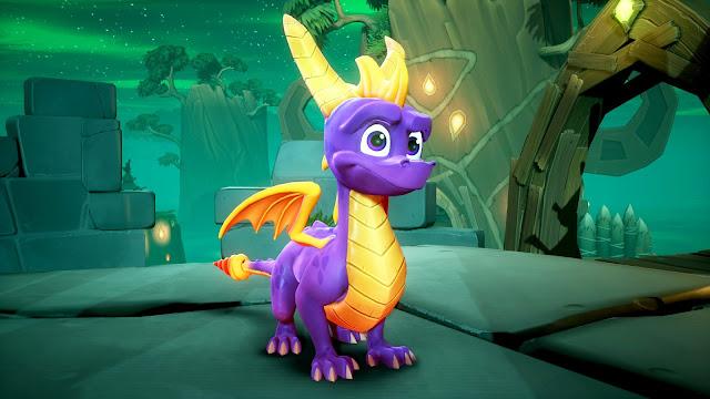 الإعلان رسميا عن ريميك Spyro Reignited Trilogy و إليكم جميع التفاصيل ( محتوى اللعبة و ديمو سري …)