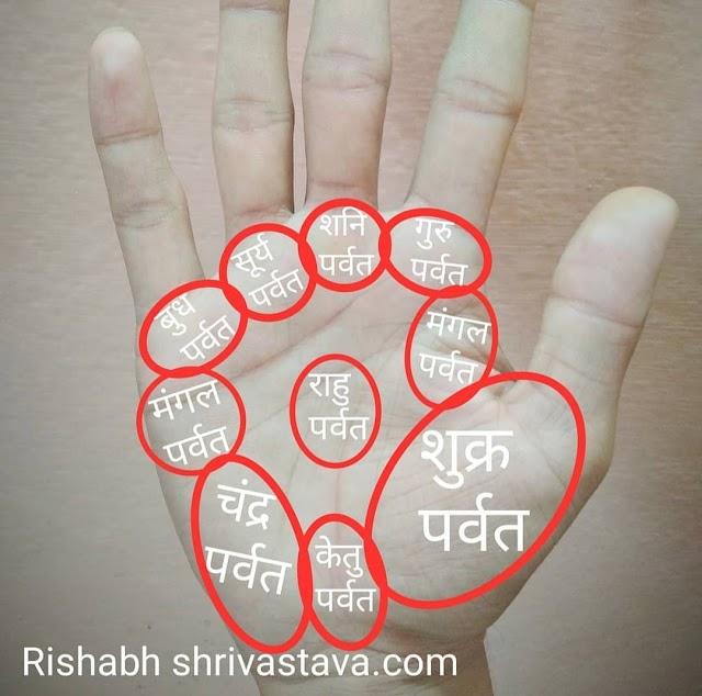 Best Palmist in india online as big youtuber Rishabh Shrivastav