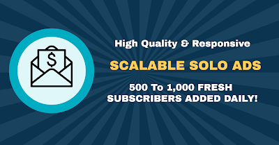 Get 500 to 1,000 Fresh Subscribers Daily!