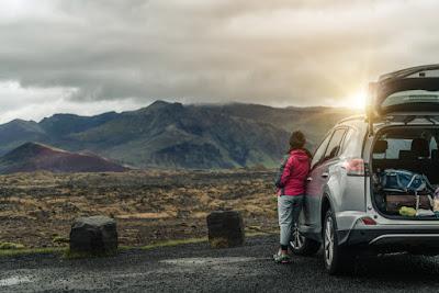 Conseils pour louer une voiture en Islande