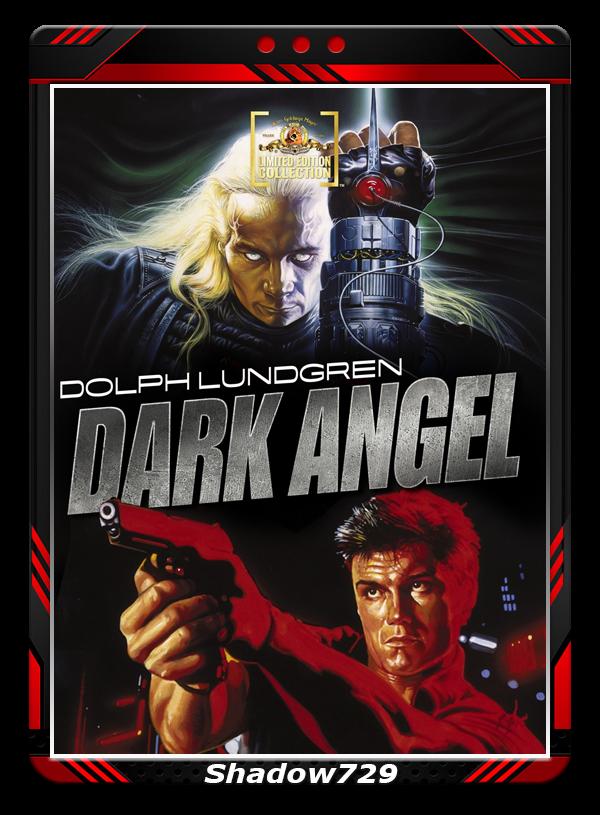 Dark Angel: I Come In Peace (1990) 1080p H264 Dual [Clásica]