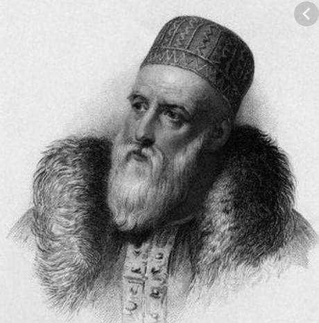 , Tepedelenli Ali Paşa'nın isminin çok geçtiği roman hangisidir?