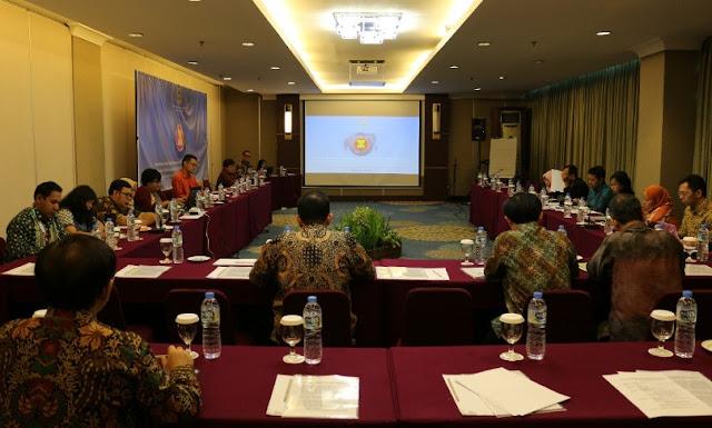 Implementasi Blueprint ASEAN, Kemlu Gelar Konsultasi Pilar Sosial Budaya ASEAN
