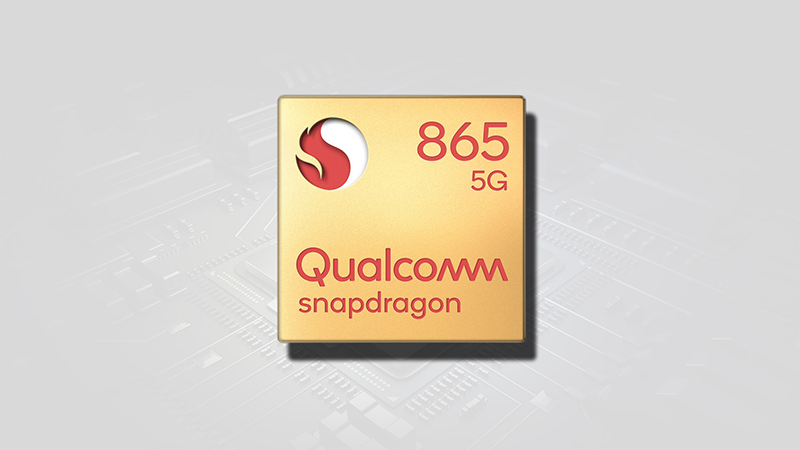 Qualcomm announces Snapdragon 865 4G and 765 5G chips