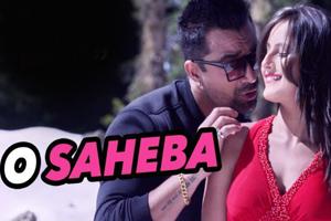 O Saheba