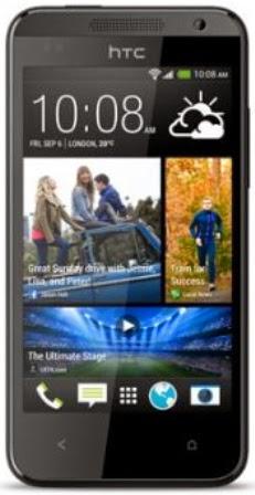Harga HTC Desire 300 baru dan bekas