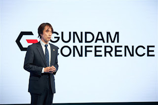 2nd Gundam Conference