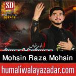 http://www.humaliwalayazadar.com/2017/10/mohsin-raza-mohsin-nohay-2018.html