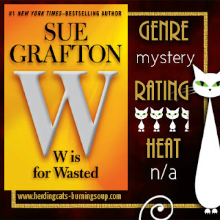 sue grafton w is for wasted pdf