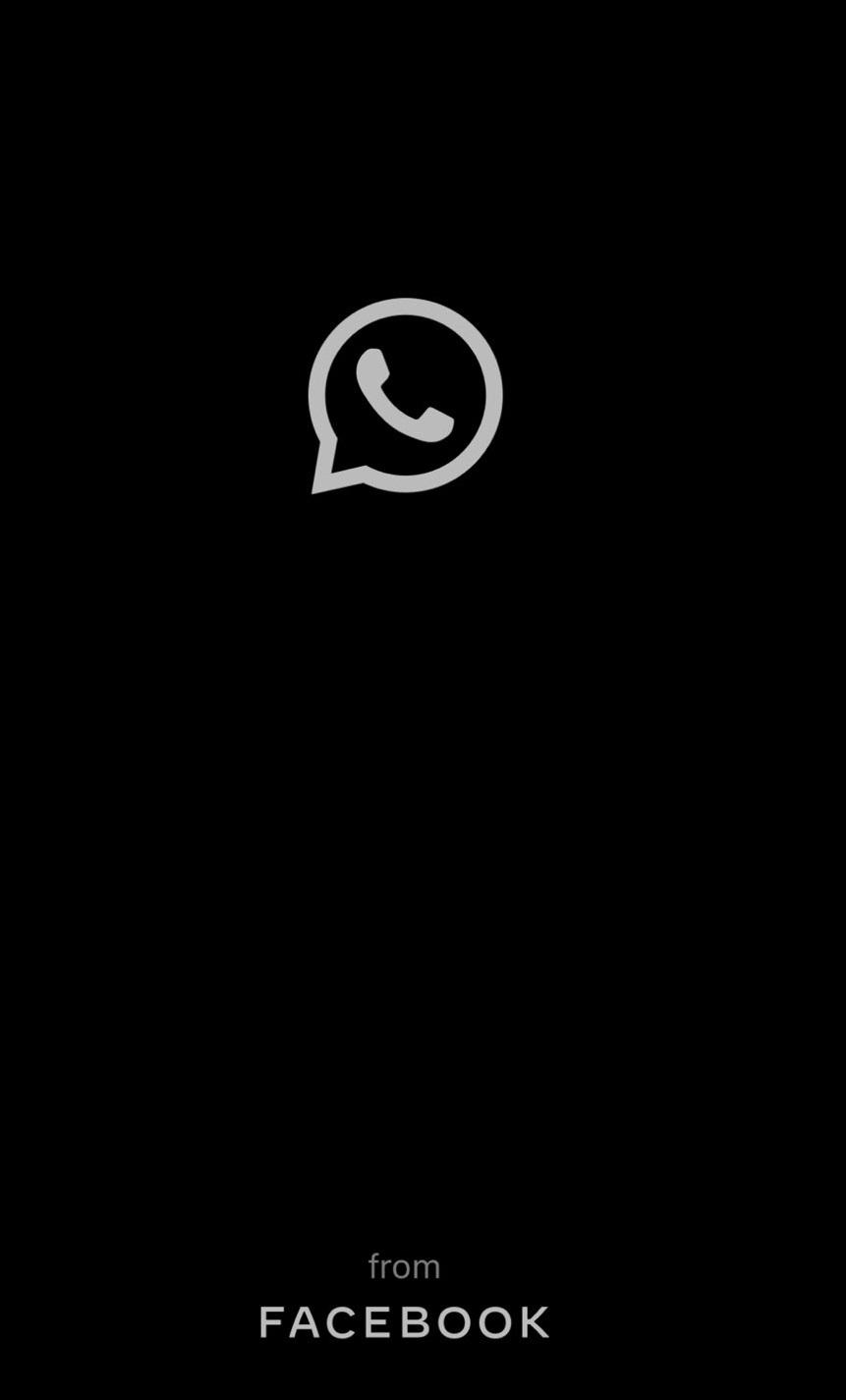 How to activate WhatsApp dark mode