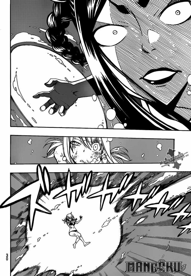fairy tail indo 291 page 20