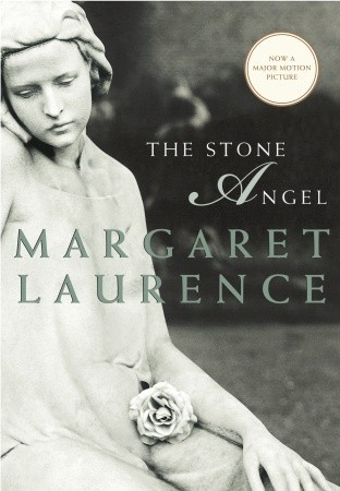 The Stone Angel pdf novel book by Margaret Laurence