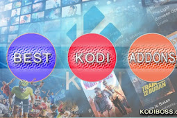 Our Best Kodi Addons Trending List (2020 & Often Update)