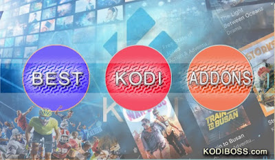 our best kodi addons trending list 2021/2020