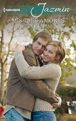 Teresa Carpenter - Mis Tres Amores