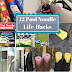 Mind Blowing Pool Noodle Hacks You Have To See To Believe