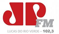 Rádio Jovem Pan FM 102,3 de Lucas do Rio Verde MT