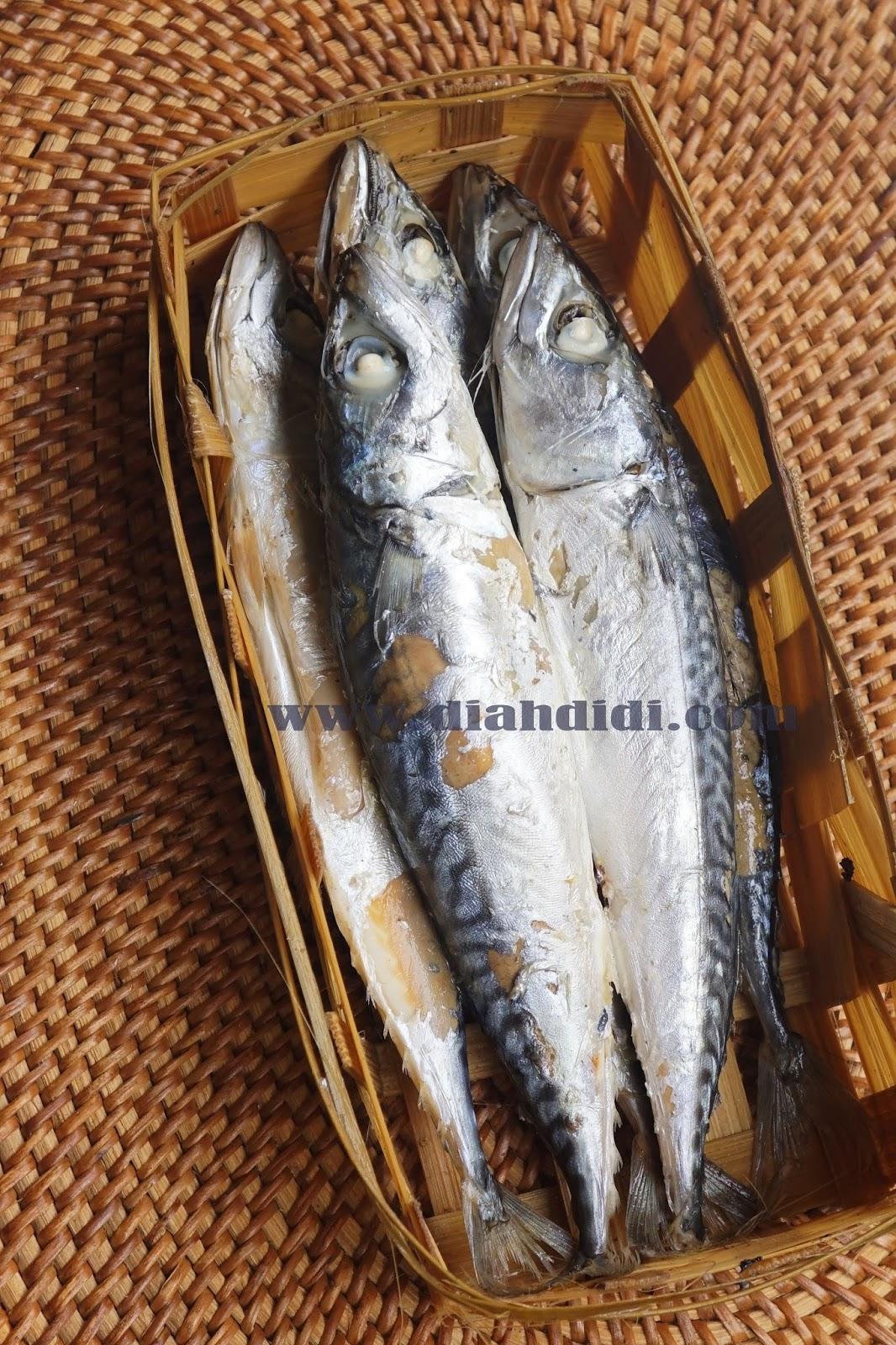 Diah Didi's Kitchen: Cara Membuat Ikan Pindang