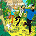 Finding Tintin in Brussels : A Walking Tour