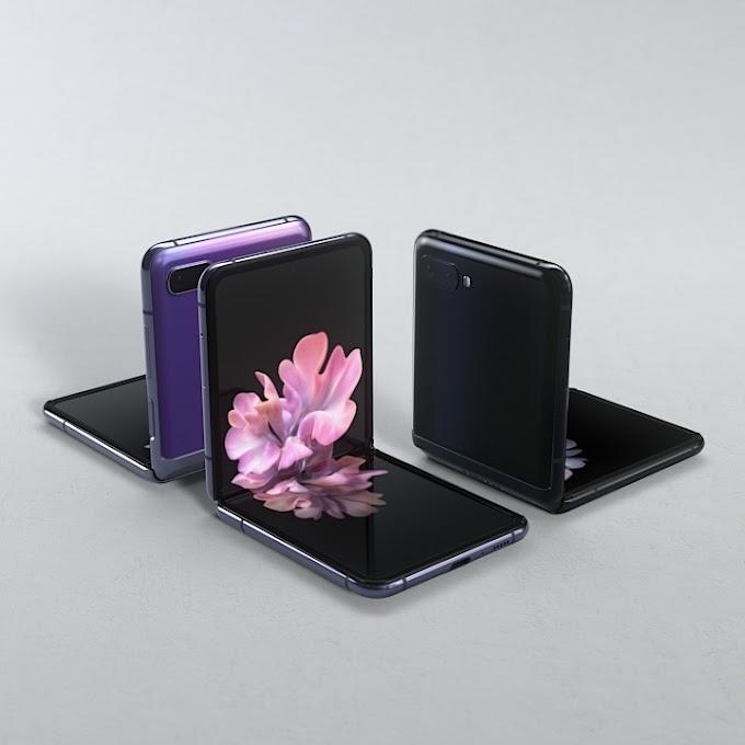 Yeni Samsung Galaxy Z Flip Detaylı Özellikler