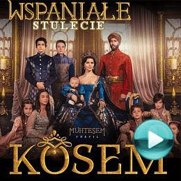 Wspaniałe stulecie: Sułtanka Kösem - telewizyjny serial kostiumowy, obyczajowy (odcinki online za darmo)