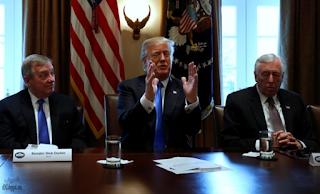 دونالد ترامب: المحادثات مفتوحة مع كوريا الشمالية