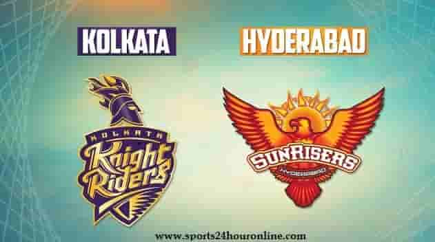KKR VS SRH IPL 2020 match Probably playing XI and dream 11 prediction team.