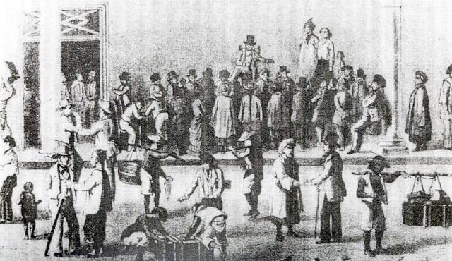 Kisah Perbudakan di Batavia